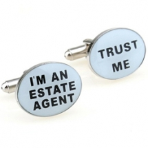 I'm an estate agent. Trust me