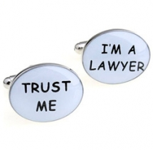 I'm a Lawyer. Trust me